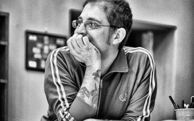 Intervista a Alessio Ye Olde Man